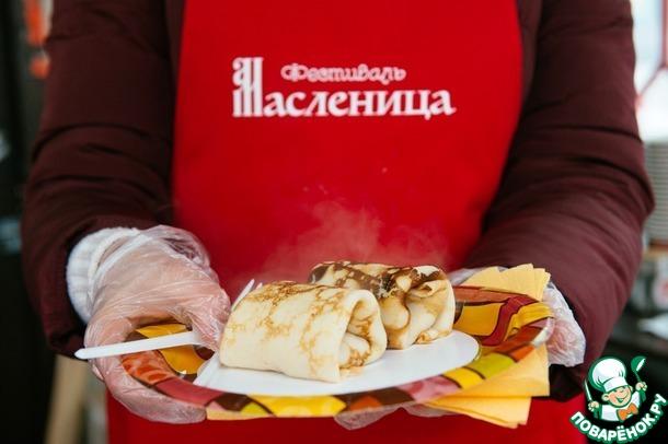 От кулебяки до фламбе: гости «Московской Масленицы» изучат гастрономическую историю столицы