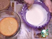 Творожный торт ингредиенты