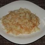 Египетский рис – кулинарный рецепт