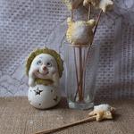 Печенье-попсы с шоколадом