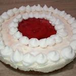 Торт Молочные берега