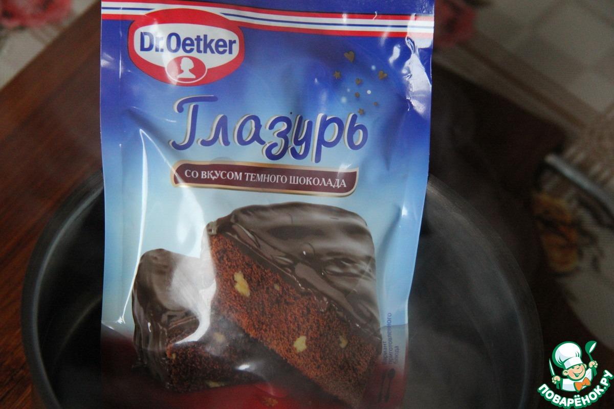 Сахарное кофейное печенье
