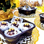 Конфеты Тропический микс в шоколадной глазури