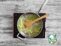 Мидии в сырном соусе ингредиенты