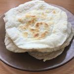 Рисовое тесто