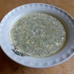 """Суп-пюре и холодный суп """"2 в 1"""" – кулинарный рецепт"""