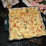 Пельмени под сыром Палочка-выручалочка