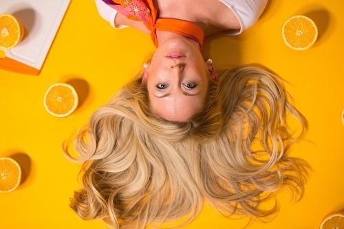 Блиц-конкурс Свободу волосам! с Head&Shoulders на MyCharm.ru