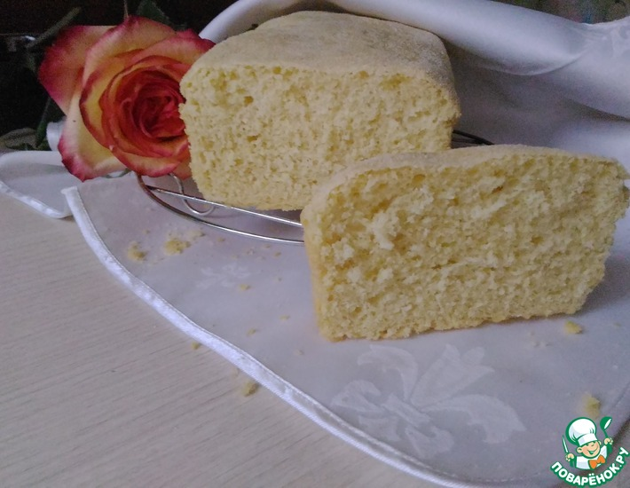 Рецепт: Хлеб из муки дурум