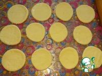Тонкие пирожки на кефире с картофелем ингредиенты