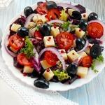 Салат ВкусноПросто