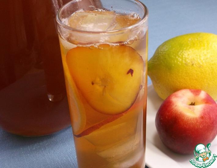 Освежающий Напиток на время жары