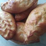 Пирожки Курочка Ряба