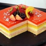 Торт Фруктовая опера
