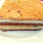 Творожный пирог Дружба