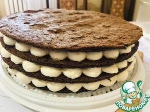 Торт Вупи пай пошаговый фото-рецепт + видео