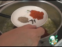 Кабачковый кетчуп ингредиенты
