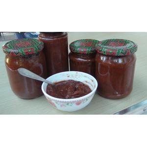 Кабачковый кетчуп
