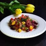 Салат «Для любимых»