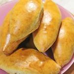Воздушное тесто для пирожков на кефире