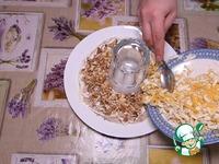 Салат Малахитовый браслет ингредиенты