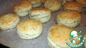 Печенье Закусочное Масло сливочное