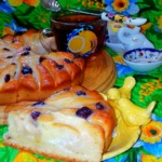 Яблочный пирог Для Вас