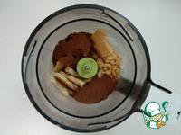 Творожный чизкейк Пасхальный ингредиенты