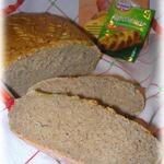 Рисово-льняной хлеб