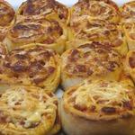 Пицца-роллы