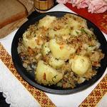 Картофель Ароматный
