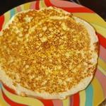 Заварные блины на кефире – кулинарный рецепт
