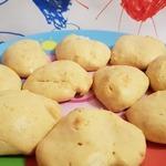 Печенье от бабушки
