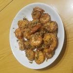 Ароматные креветки – кулинарный рецепт