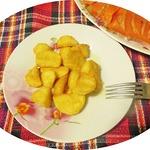 Хрустящий картофель Второй шанс