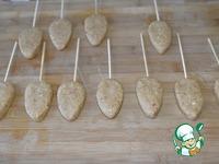 Кейк-попсы Мышки ингредиенты