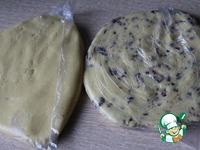 Торт Миндальная клюква ингредиенты