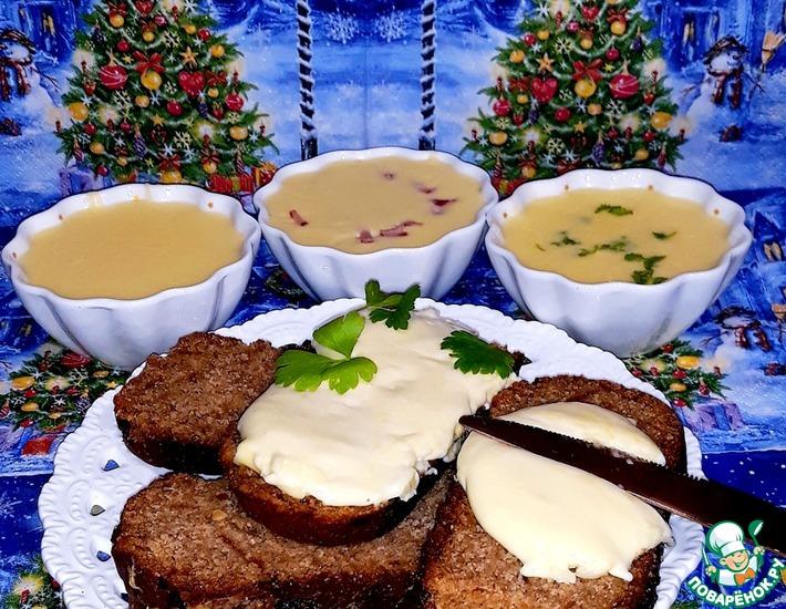 Рецепт: Хлеб из мультиварки с семечками и орехами