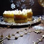 Пирожное Новогодние фонарики
