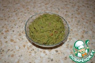 Рецепт: Гуакамоле