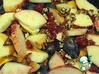 Десерт-фантазия Осень ингредиенты
