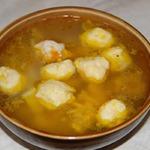Клецки (более 100 рецептов с фото) - рецепты с фотографиями на Поварёнок.ру