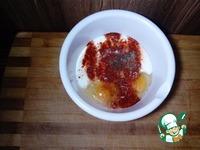 Картофельные вафли в духовке ингредиенты