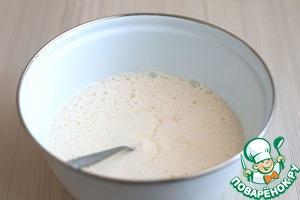 Домашнее печенье Пчёлка Масло растительное