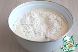 Домашнее печенье Пчёлка Яйцо куриное