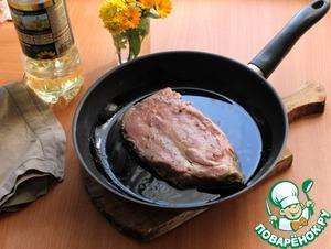 Мясо по-домашнему Мясо