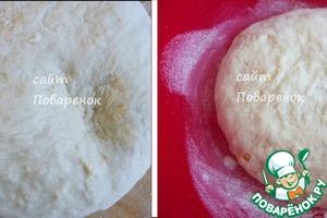 Чебупели ингредиенты