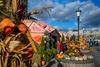 Фестиваль «Золотая осень» пройдет с 4 по 13 октября на 1540 площадках