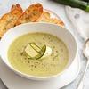 Крем-суп из кабачков: как приготовить и где купить продукты?
