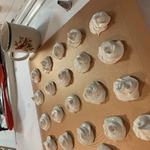 Безе или меренги – кулинарный рецепт